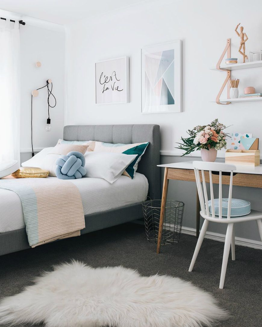 Why Pastel Colors Should Be Part Of Your Bedroom Design 8 pastel colors Why Pastel Colors Should Be Part Of Your Bedroom Design Why Pastel Colors Should Be Part Of Your Bedroom Design 8