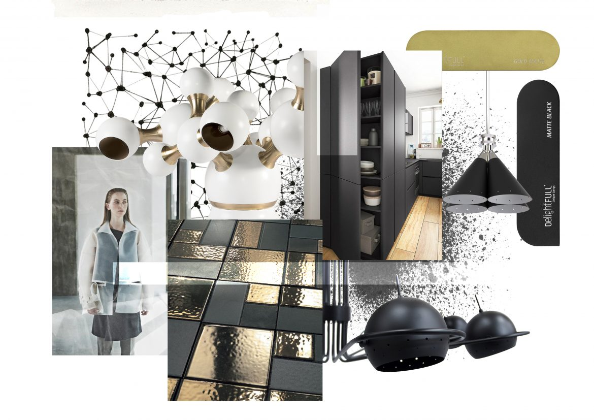 Black And White Trend Is The One That Never Dies Find Out Why 4