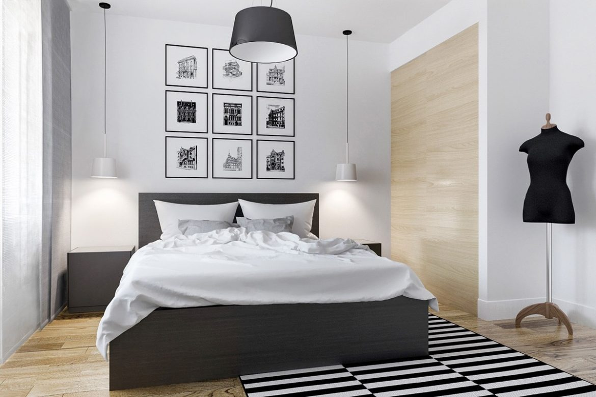 Black And White Trend Is The One That Never Dies Find Out Why 7