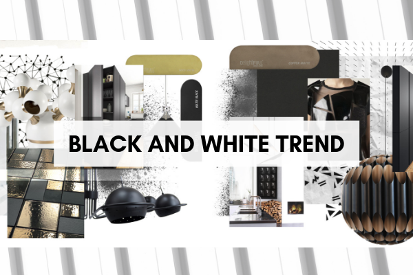Black And White Trend Is The One That Never Dies Find Out Why 8