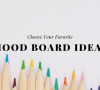 Choose Your Favorite Mood Board Ideas And Get To Work 9 mood board ideas Choose Your Favorite Mood Board Ideas And Get To Work! Choose Your Favorite Mood Board Ideas And Get To Work 9 100x90