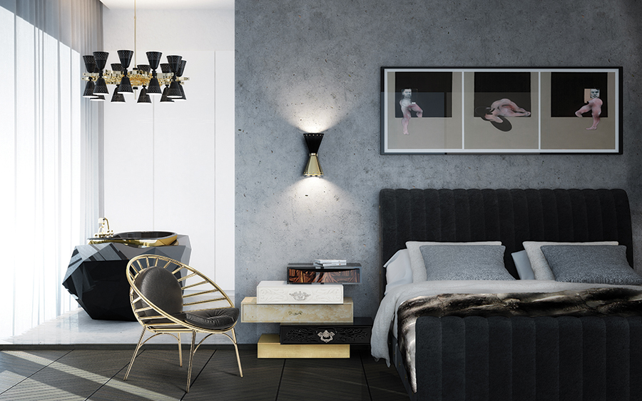 The Bedroom Ideas That You Will See At Salone del Mobile 2019 4 salone del mobile 2019 The Bedroom Ideas That You Will See At Salone del Mobile 2019 The Bedroom Ideas That You Will See At Salone del Mobile 2019 4