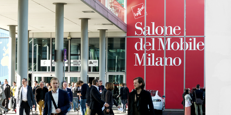 The Bedroom Ideas That You Will See At Salone del Mobile 2019 8