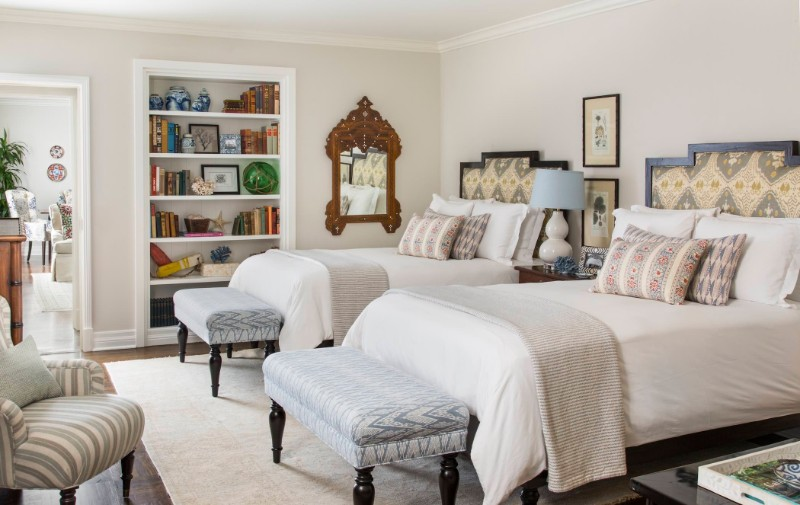 The Best Bedroom Design Projects From All Over The World_2