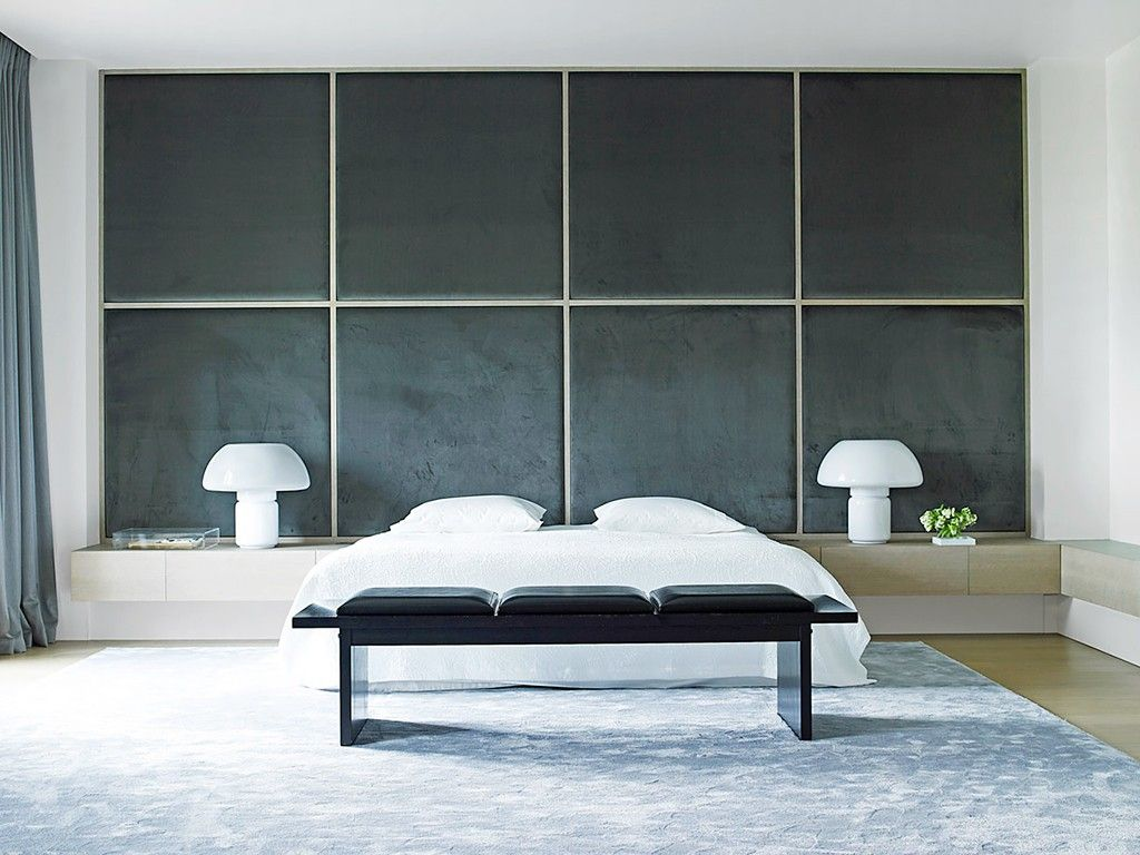 The Best Bedroom Design Projects From All Over The World_6 bedroom design projects The Best Bedroom Design Projects From All Over The World The Best Bedroom Design Projects From All Over The World 6