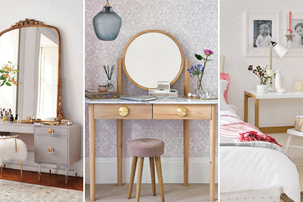 We Give You Ideas To Have A Cute Dressing Table Inside Your Bedroom 7 dressing table We Give You Ideas To Have A Cute Dressing Table Inside Your Bedroom We Give You Ideas To Have A Cute Dressing Table Inside Your Bedroom 7 600x400