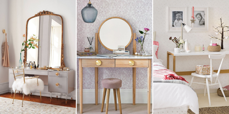We Give You Ideas To Have A Cute Dressing Table Inside Your Bedroom 7 dressing table We Give You Ideas To Have A Cute Dressing Table Inside Your Bedroom We Give You Ideas To Have A Cute Dressing Table Inside Your Bedroom 7