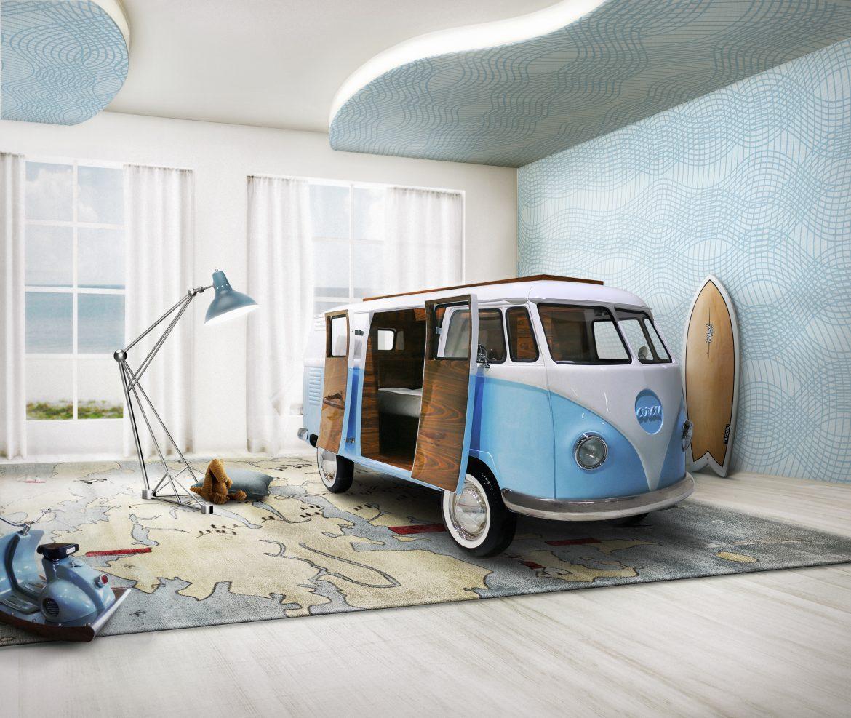 Children Room Decor Ideas Like You've Never Seen Before