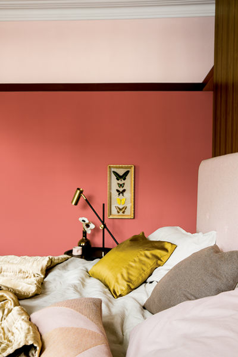 Coral Bedroom Ideas So Good You'll Never Want To Leave Your Bed 1 coral bedroom ideas Coral Bedroom Ideas So Good You'll Never Want To Leave Your Bed Coral Bedroom Ideas So Good Youll Never Want To Leave Your Bed 2