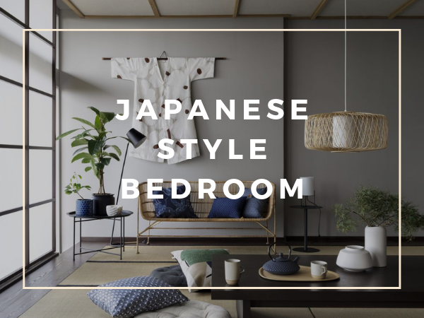 It's Time To Embrace The Japanese Style Bedroom Design japanese style bedroom design It's Time To Embrace The Japanese Style Bedroom Design Its Time To Embrace The Japanese Style Bedroom Design 600x450