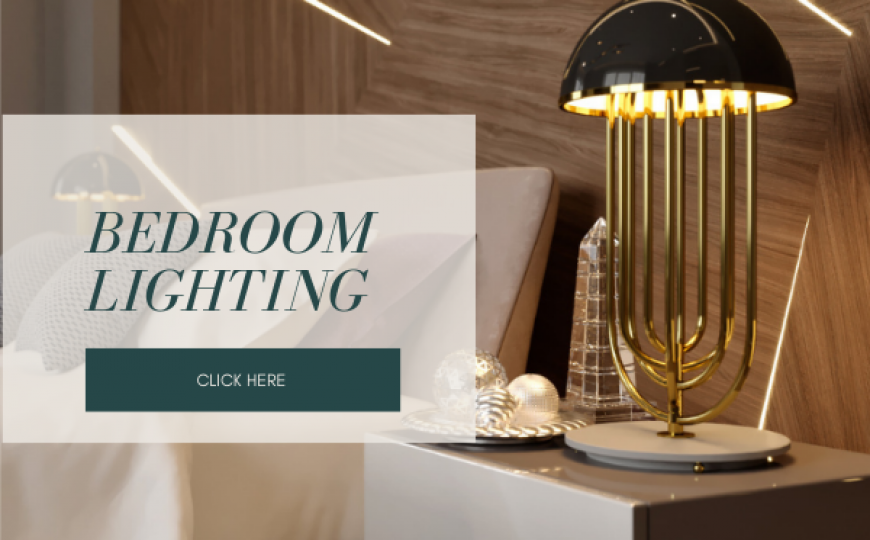 bedroom ideas Bedroom Ideas Its Time To Update Your Bedroom Decor   Lighting Edition 4 870x540