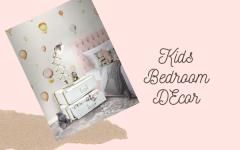 Kids Bedroom Decor and Style kids bedroom decor and style 4 Kids Bedroom Decor and Style You'll Want Now 4 Kids Bedroom Decor and Style Youll Want Now 1 240x150