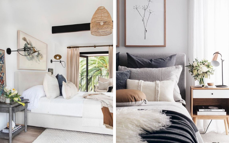 5 Ways To Introduce Summer Into Your Bedroom Decor_2 bedroom decor 5 Ways To Introduce Summer Into Your Bedroom Decor 5 Ways To Introduce Summer Into Your Bedroom Decor 2
