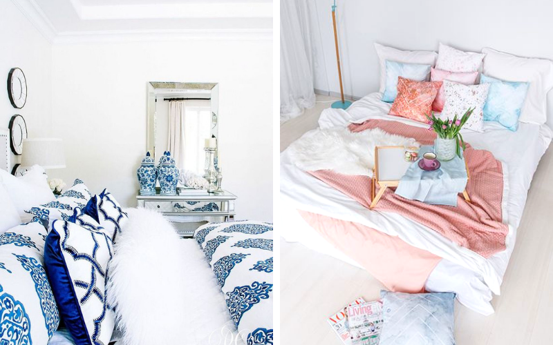 5 Ways To Introduce Summer Into Your Bedroom Decor_3 bedroom decor 5 Ways To Introduce Summer Into Your Bedroom Decor 5 Ways To Introduce Summer Into Your Bedroom Decor 3
