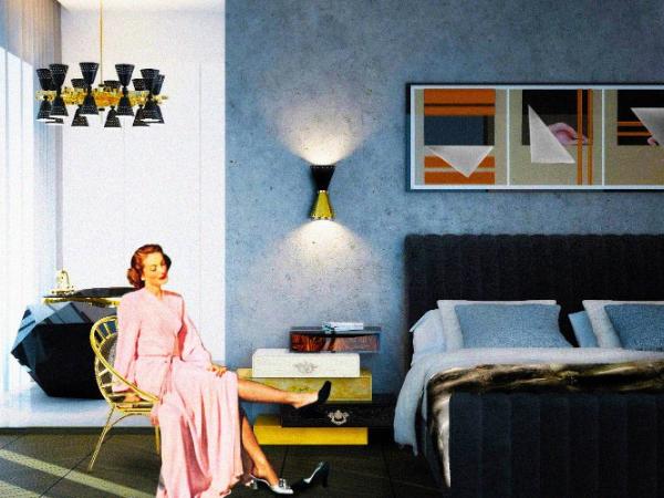 5 Ways You Can Create a Modern Retro Bedroom Decor