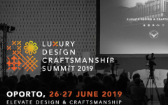 Luxury Design & Craftsmanship Summit is Back for a 2nd Edition luxury design Luxury Design & Craftsmanship Summit is Back for a 2nd Edition Bedroom ideas  240x150