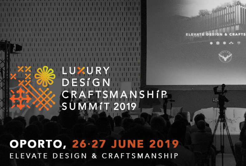 Luxury Design & Craftsmanship Summit is Back for a 2nd Edition luxury design Luxury Design & Craftsmanship Summit is Back for a 2nd Edition Bedroom ideas