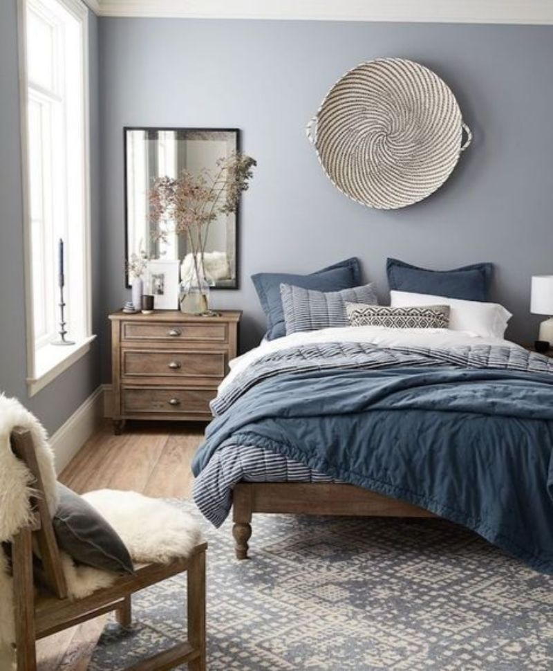 These Nordic Style Bedroom Ideas Are Perfect For A Zen Night_5(1) (1) nordic style bedroom These Nordic Style Bedroom Ideas Are Perfect For A Zen Night These Nordic Style Bedroom Ideas Are Perfect For A Zen Night 1 1