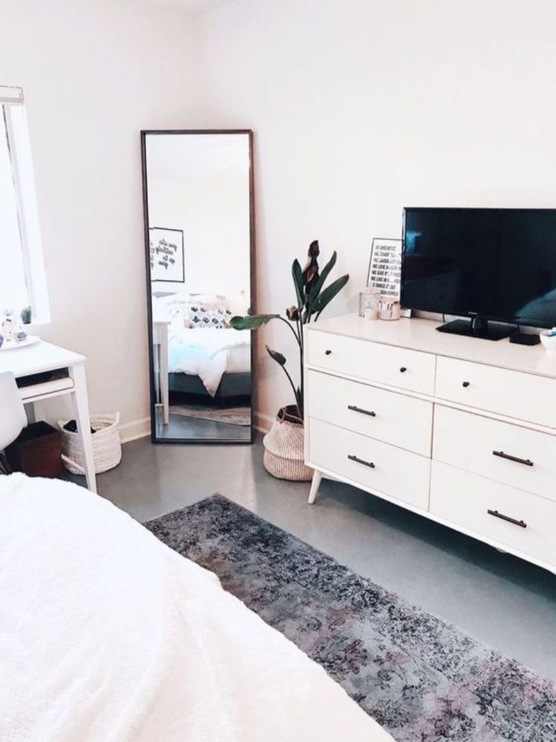 These Nordic Style Bedroom Ideas Are Perfect For A Zen Night_5(1) (1) nordic style bedroom These Nordic Style Bedroom Ideas Are Perfect For A Zen Night These Nordic Style Bedroom Ideas Are Perfect For A Zen Night 2 1