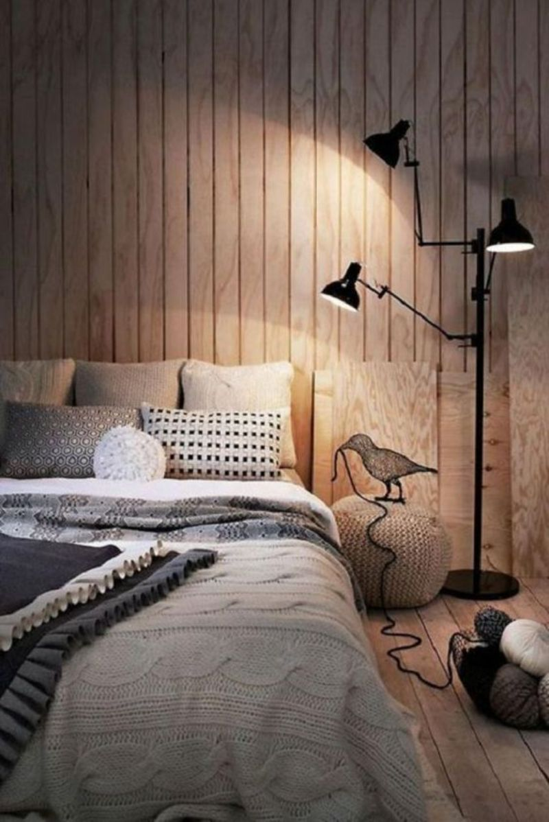 These Nordic Style Bedroom Ideas Are Perfect For A Zen Night_5(1) (1) nordic style bedroom These Nordic Style Bedroom Ideas Are Perfect For A Zen Night These Nordic Style Bedroom Ideas Are Perfect For A Zen Night 3 1