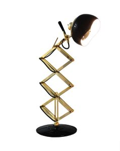 What's Hot On Pinterest Black Table Lamps Edition 3