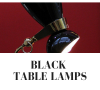 What's Hot On Pinterest_ Black Table Lamps Edition  What's Hot On Pinterest: Black Table Lamps Edition Whats Hot On Pinterest  Black Table Lamps Edition 100x90