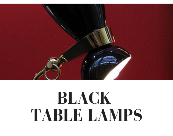 What's Hot On Pinterest_ Black Table Lamps Edition  What's Hot On Pinterest: Black Table Lamps Edition Whats Hot On Pinterest  Black Table Lamps Edition 570x450