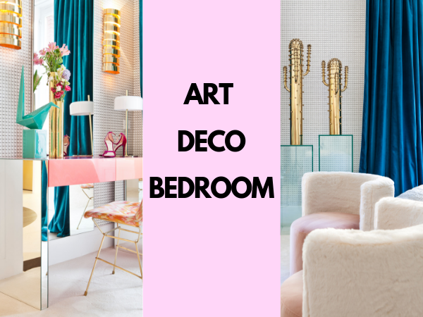 5 Ways You Can Create a Modern Retro Bedroom Decor art decor interior design project This Art Decor Interior Design Project Will Blow Your Mind 5 Ways You Can Create a Modern Retro Bedroom Decor