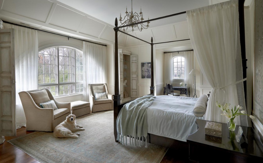 bedroom ideas Bedroom Ideas Heres Our Top 10 Best Interior Designers In Chicago feat 870x540