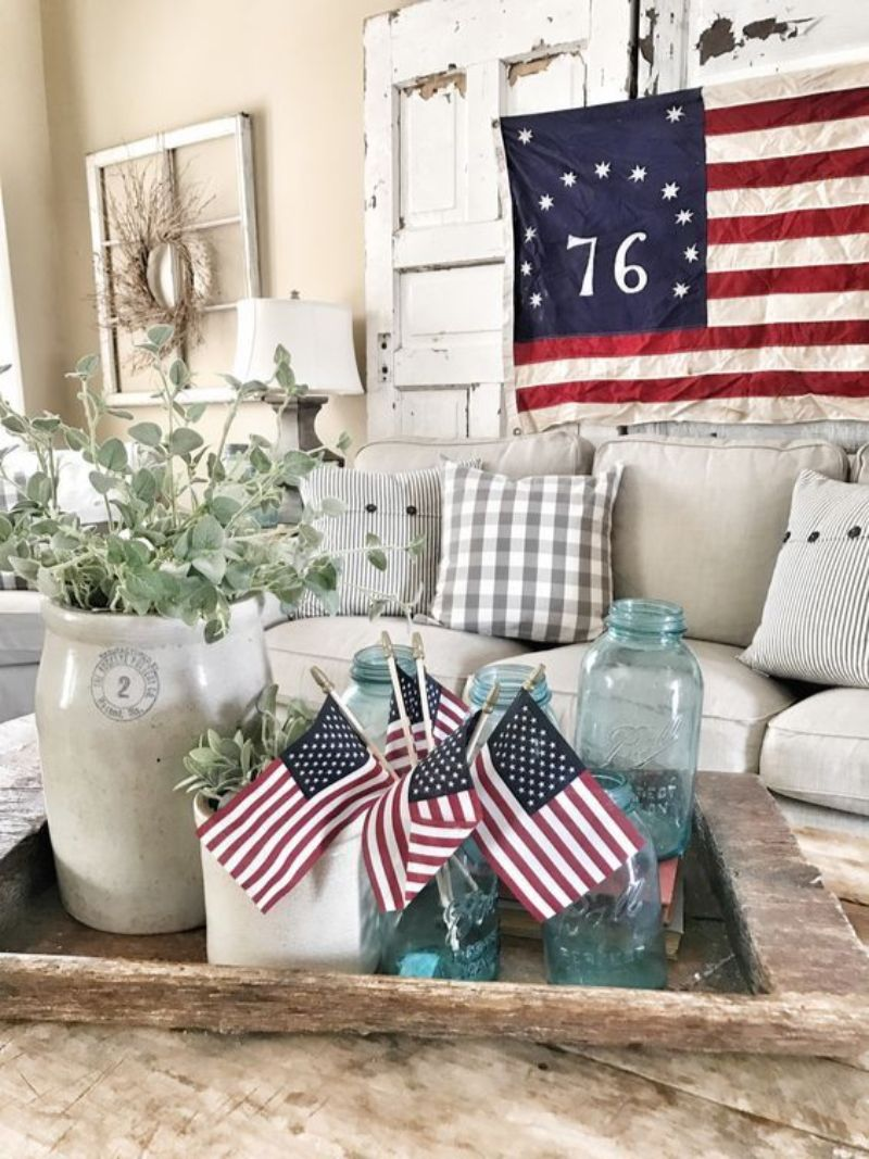Let Out Your Patriotic Side With These 4th Of July Home Decor Ideas_2 (1) 4th of july Let Out Your Patriotic Side With These 4th Of July Home Decor Ideas Let Out Your Patriotic Side With These 4th Of July Home Decor Ideas 2 1