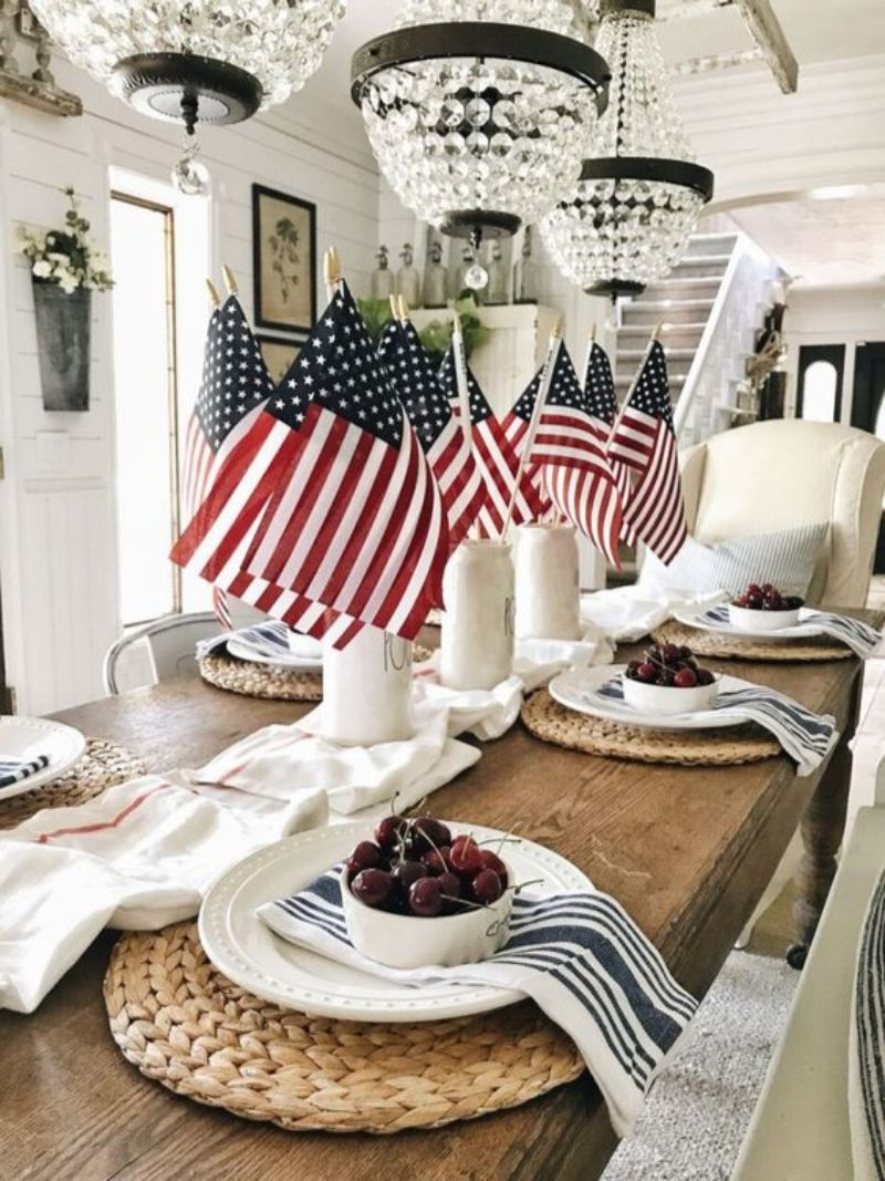 Let Out Your Patriotic Side With These 4th Of July Home Decor Ideas_3 (1) 4th of july Let Out Your Patriotic Side With These 4th Of July Home Decor Ideas Let Out Your Patriotic Side With These 4th Of July Home Decor Ideas 3 1