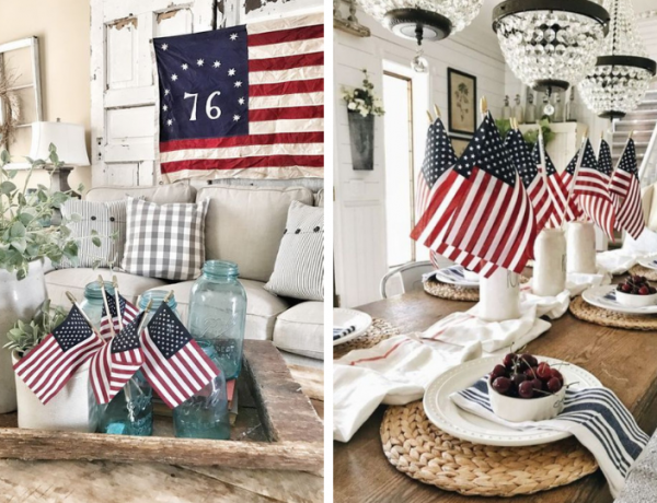 Let Out Your Patriotic Side With These 4th Of July Home Decor Ideas_feat 4th of july Let Out Your Patriotic Side With These 4th Of July Home Decor Ideas Let Out Your Patriotic Side With These 4th Of July Home Decor Ideas feat 600x460