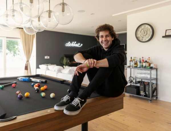 Take A Peek Inside The Home Of Youtube Sensation David Dobrik!_feat david dobrik Take A Peek Inside The Home Of Youtube Sensation David Dobrik! Take A Peek Inside The Home Of Youtube Sensation David Dobrik feat 1 600x460