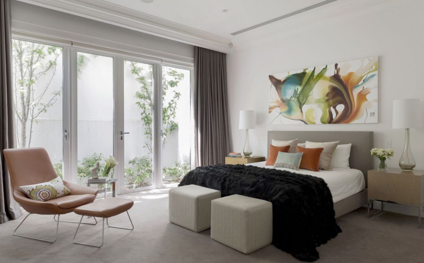 bedroom ideas Bedroom Ideas Weve Got The 10 Top Interior Designers In Australia Right Here feat 1 870x540
