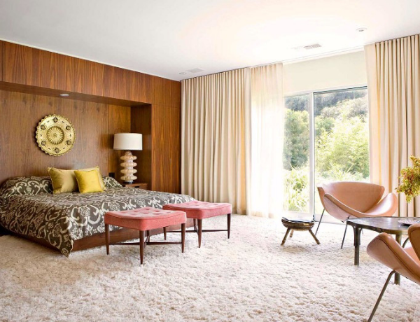 10 Mid-Century Bedroom You Will Admire mid-century bedroom 10 Mid-Century  Bedroom You Will Admire 10 Mid Century Bedroom You Will Admire12