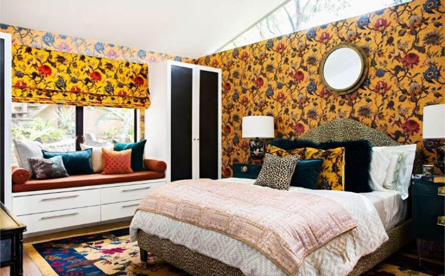 bedroom ideas Bedroom Ideas 70s Chic Bedroom Ideas that Will Never Go Away7 2 870x540