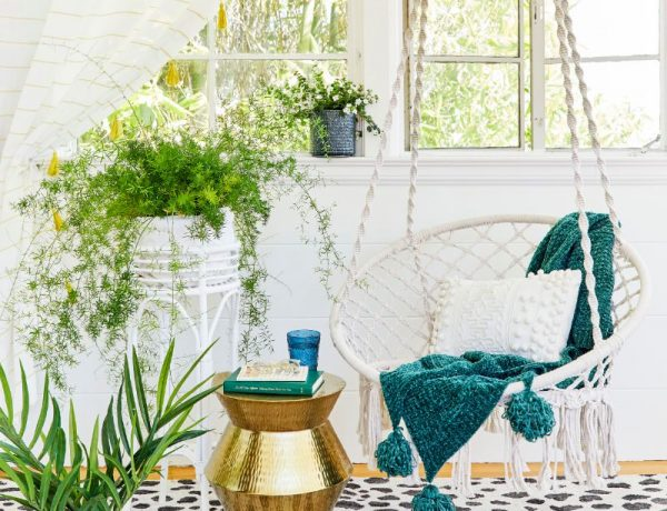 Emily Henderson Presents Her Maximalist Boho Bedroom maximalist boho bedroom Emily Henderson Presents Her Maximalist Boho Bedroom Emily Henderson Presents Her Maximalist Boho Bedroom99 600x460