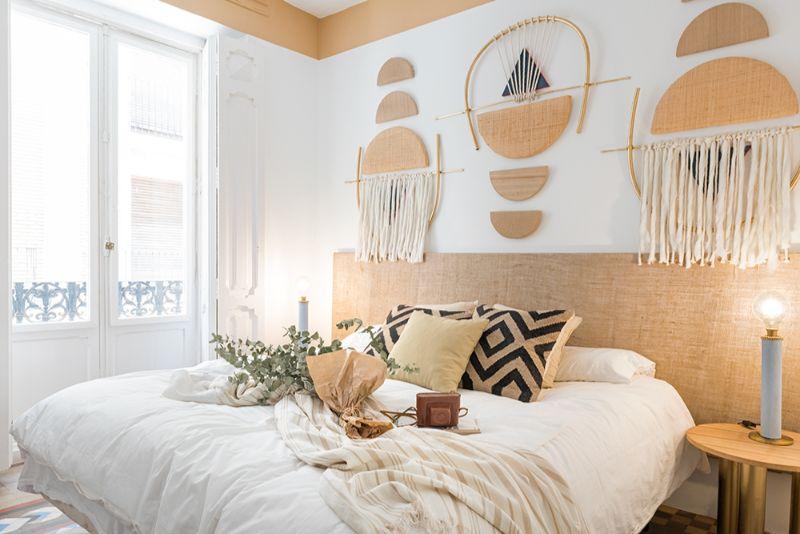 Memphis Design Bedroom by Masquespacio memphis design bedroom A Memphis Design Bedroom By Masquespacio You'll Love Memphis Design Bedroom by Masquespacio6
