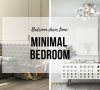 Shop The Look _ Minimal Bedroom Decor Style! shop the look Shop The Look : Minimal Bedroom Decor Style! Shop The Look   Minimal Bedroom Decor Style 100x90