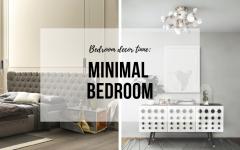 Shop The Look _ Minimal Bedroom Decor Style! shop the look Shop The Look : Minimal Bedroom Decor Style! Shop The Look   Minimal Bedroom Decor Style 240x150