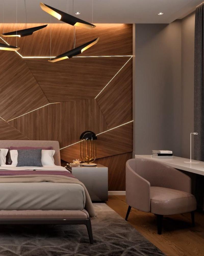 shop the look Shop The Look : Minimal Bedroom Decor Style! Shop The Look   Minimal Bedroom Decor Style 3