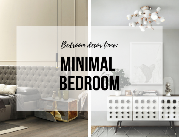 Shop The Look _ Minimal Bedroom Decor Style! shop the look Shop The Look : Minimal Bedroom Decor Style! Shop The Look   Minimal Bedroom Decor Style 600x460