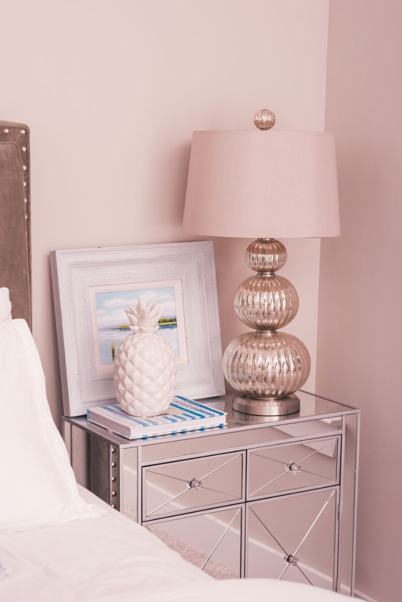 Stylish Table Lamps To Complete Your Bedroom Decor