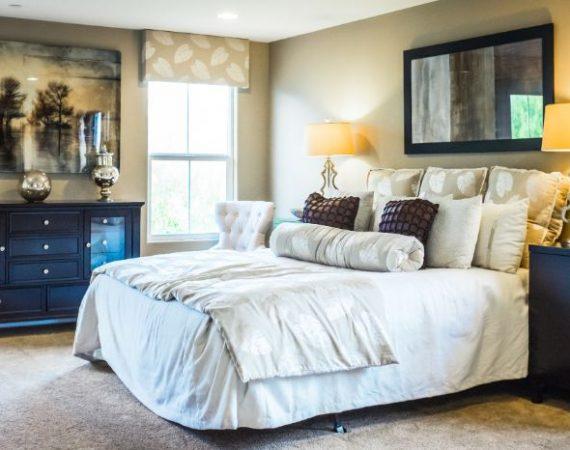 5 Essentials For A Mid-Century Bedroom mid-century bedroom 5 Essentials For A Mid-Century Bedroom neonbrand ZqqwJA71Ke4 unsplash 1 570x450