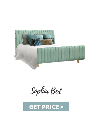 bedroom trends Outdated Bedroom Trends You Don't Want In Your Home Decor sophia bed