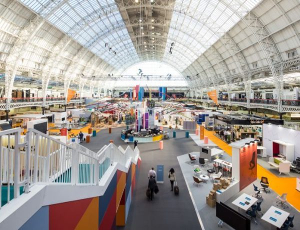 100% Design Is Coming To London And We're So Excited About It!