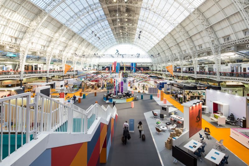 100% Design Is Coming To London And We're So Excited About 100% design 100% Design Is Coming To London And We're So Excited  About It! 100 Design Is Coming To London And We   re So Excited About It3