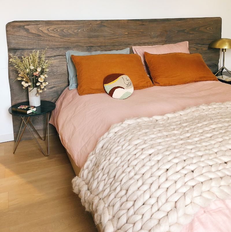 5 Stylish Pink Bedroom Looks You'll Adore pink bedroom 5 Stylish Pink Bedroom Looks You'll Adore 5 Stylish Pink Bedroom Looks Youll Adore1