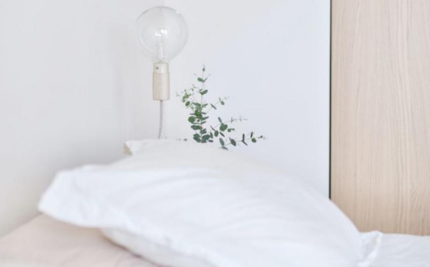 bedroom ideas Bedroom Ideas 5 Tips To Create An Amazing White Bedroom Design13 870x540