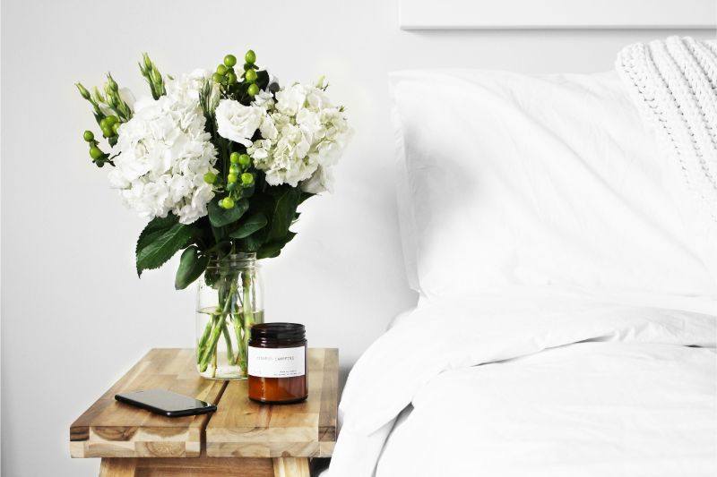 Tips To Create An Amazing White Bedroom Design white bedroom design 5 Tips To Create An  Amazing White Bedroom Design 5 Tips To Create An Amazing White Bedroom Design2 1